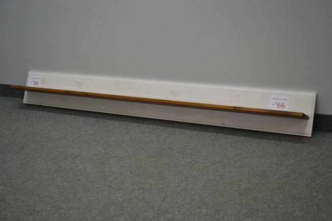 KR 10488PÓŁKA 191 cm